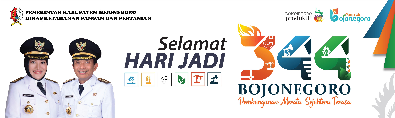 Hari Jadi Kabupaten Bojonegoro 344<BR>Selamat Hari Jadi Bojonegoro